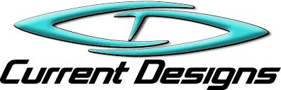 GLSKS sponsors current designs kayaks logo image