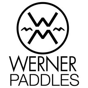 GLSKS sponsors werner paddles logo image