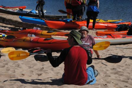 coaches of the great lakes sea kayak symposium
